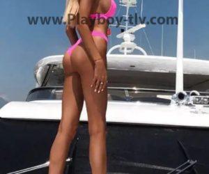 Alexa 21 אלכסה בת